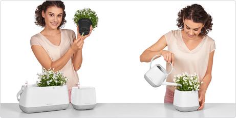 Borsetta per piante YULA